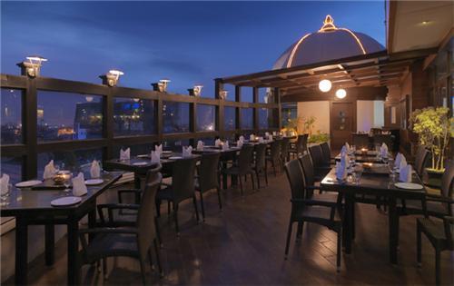 North Indian Restaurants in Bangalore