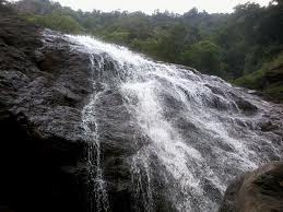 Waterfalls near Kalrayan Hills