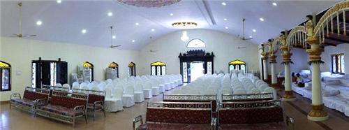 Marriage Halls in Salem