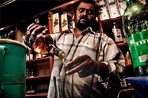 Local Bar Culture of Bengaluru