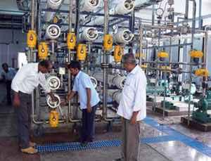 Ambur Tannery Effluent Treatment Company