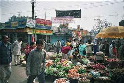 Business and Economy of Siliguri