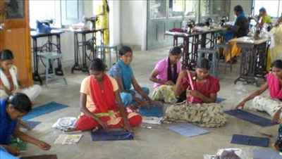 Child Welfare in Ernakulam