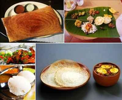 Multi Cuisine in Ernakulam