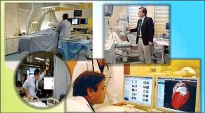 Hospitals in Dewas