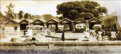 Pre historic Period of Ernakulam