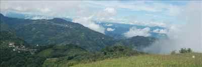 North Kawnpui
