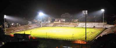 Siliguri Stadium