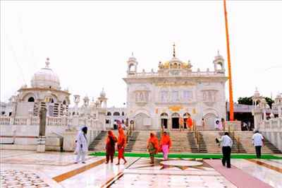Tourism in Nanded