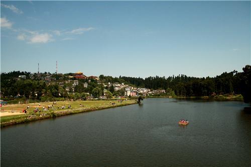 Hill Stations near Siliguri
