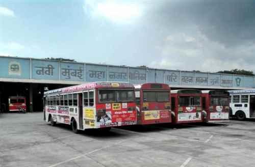 Transport in Navi Mumbai