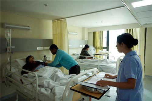 Hospitals in Siliguri