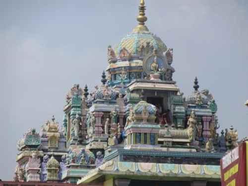 Temples in Navi Mumbai