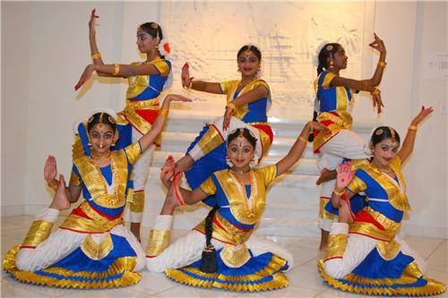 Dance Classes in Salem