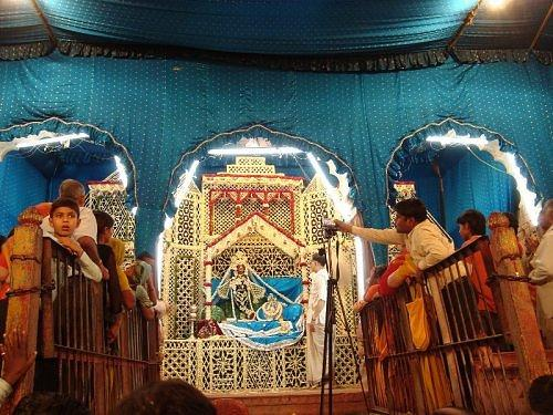 Radhavallabh Mandir