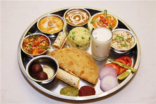 Restaurants in Thanesar