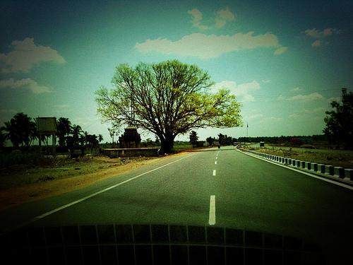 Roadways of Salem