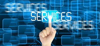 Services in Siliguri