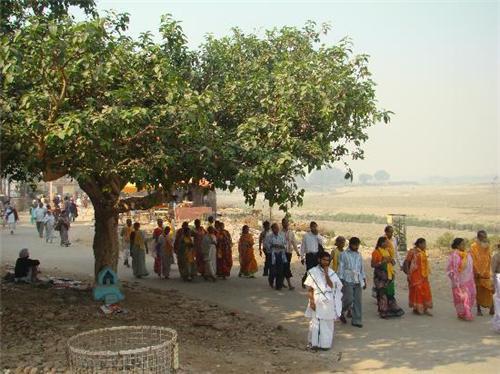 Utilities in Vrindavan
