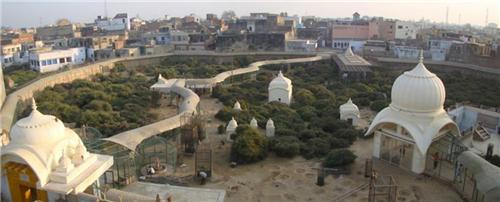 Image result for vrindavan kunj