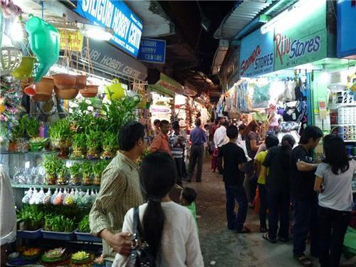 Siliguri Market