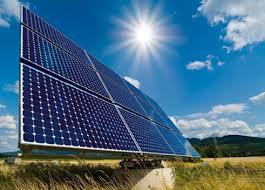 Solar Enery in Salem