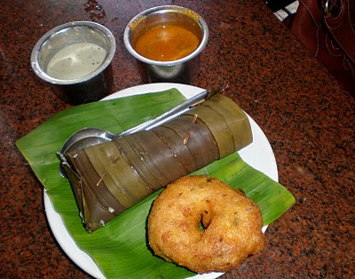 Malyali restaurants in Bangalore