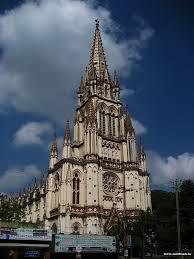 St Joseph Church in Trichy