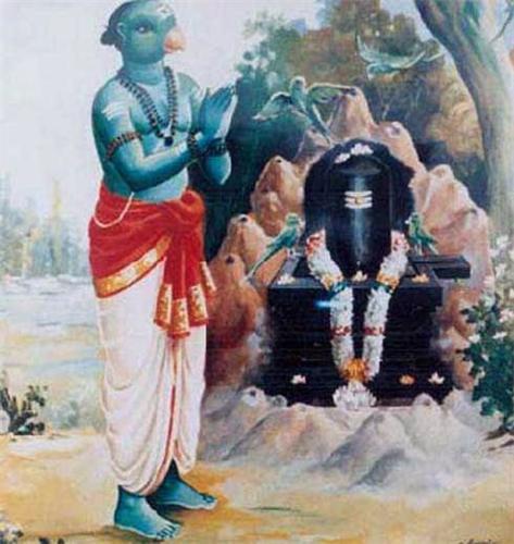 History of Sugavaneswarar Temple
