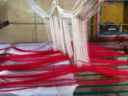 Textile Industry in Salem