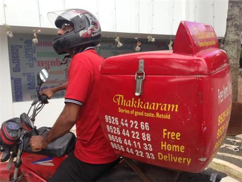 Fast Food in Ernakulam