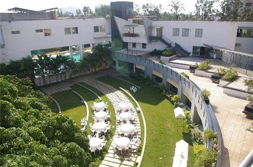 3 Star Hotels in Bangalore
