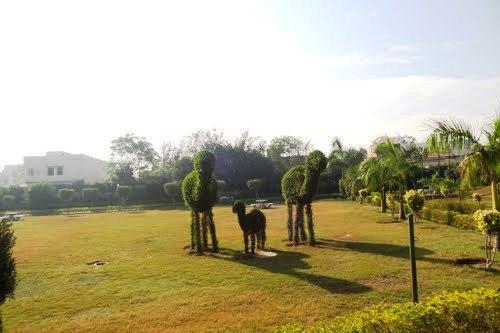 Jindal Park in Thanesar