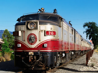 Salem Railways