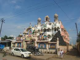 Taxi in Vrindavan
