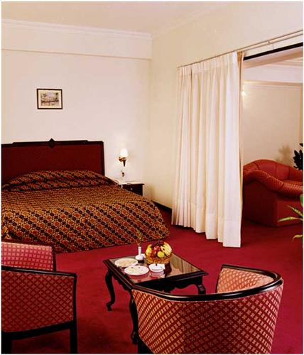 Hotel Windsor Castle, Salem