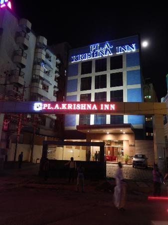 Trichy PLa Krishnaa Hotel