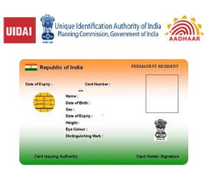 Aadhaar Card Centers in Karnal