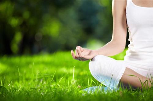 Yoga in Salem
