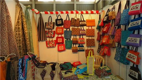 Codissia Trade Fair Complex Coimbatore