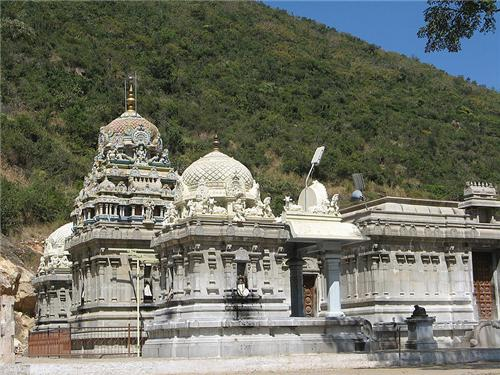 Divine Destinations of Coimbatore