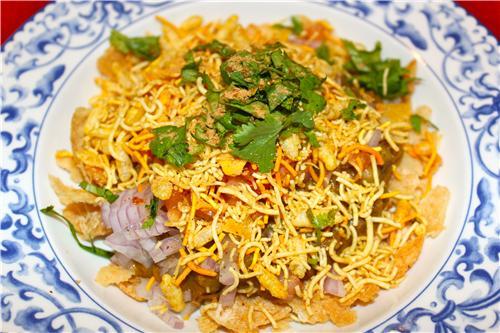 Coimbatore Street foods