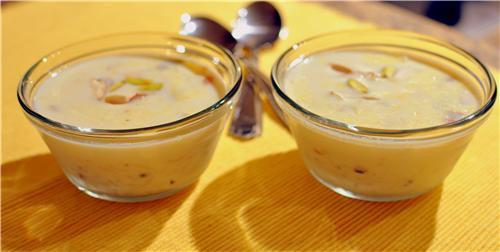 Homemade Desserts of Coimbatore
