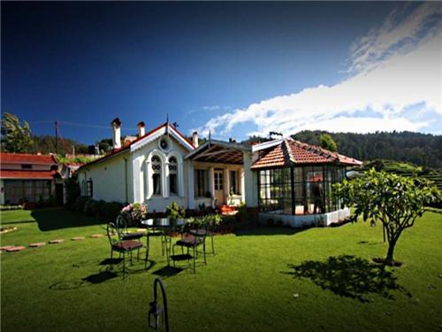 Hill Resorts around Coimbatore