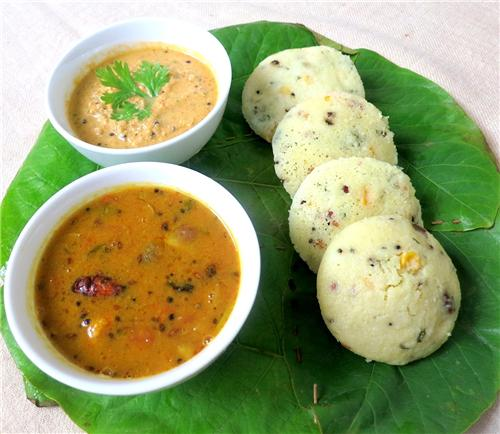 Street foods of Coimbatore