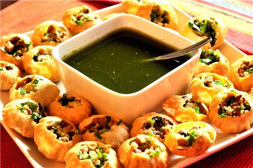Famous street foods of Coimbatore