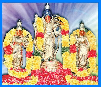 Valli Deivanai Sametha Siva Subramania Swamy ay Neyveli Murugan Temple