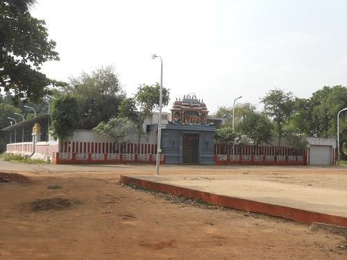 Veludayanpattu Sri Siva Subramania Swamy Temple