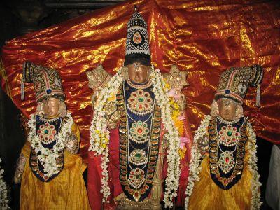 Srimushnam Urchavar
