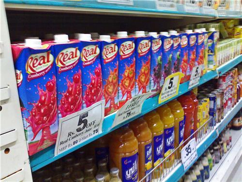Supermarkets in Kadapa